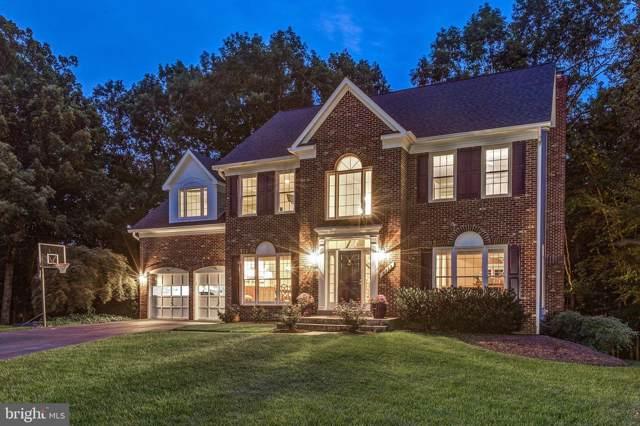 9523 Claychin Court, BURKE, VA 22015 (#VAFX1094080) :: Keller Williams Pat Hiban Real Estate Group