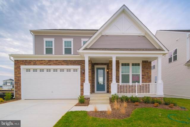 1128 White Clover Lane, ODENTON, MD 21113 (#MDAA415738) :: AJ Team Realty
