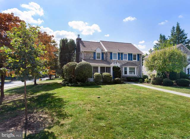 1300 Sussex Road, WYNNEWOOD, PA 19096 (#PAMC627962) :: RE/MAX Main Line