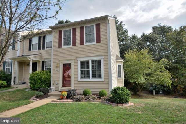 6860 Chasewood Circle, CENTREVILLE, VA 20121 (#VAFX1094086) :: ExecuHome Realty