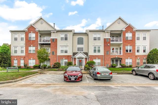 9541 Shirewood Court, BALTIMORE, MD 21237 (#MDBC475010) :: The Miller Team