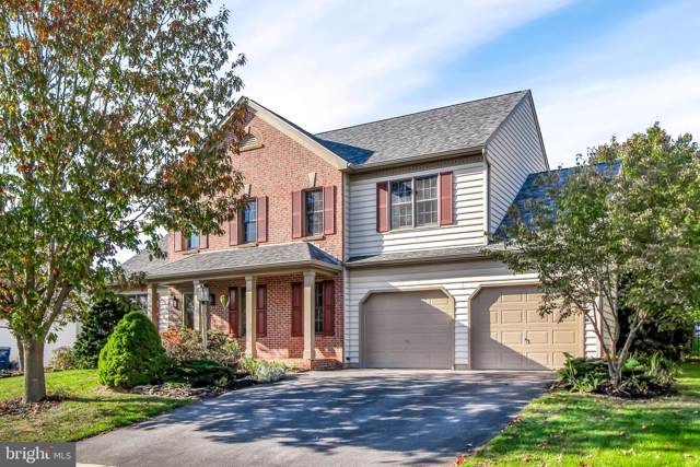 1804 Windrow Drive, LANCASTER, PA 17602 (#PALA141644) :: The Craig Hartranft Team, Berkshire Hathaway Homesale Realty