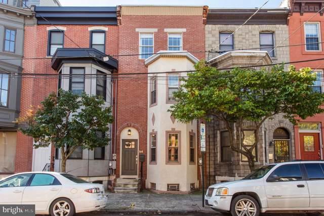 1704 Christian Street, PHILADELPHIA, PA 19146 (#PAPH840874) :: Kathy Stone Team of Keller Williams Legacy