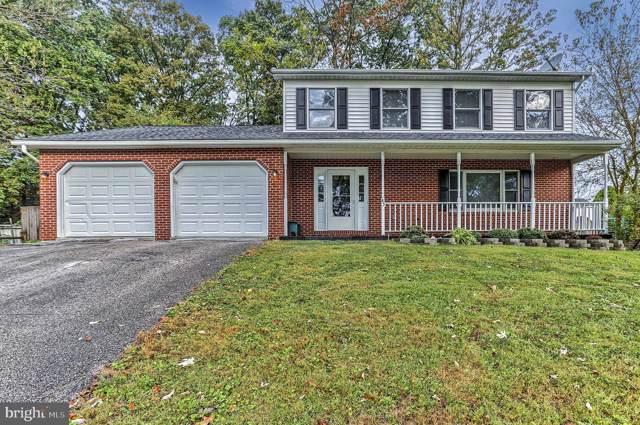45 Cardinal Drive, HANOVER, PA 17331 (#PAYK126620) :: Liz Hamberger Real Estate Team of KW Keystone Realty