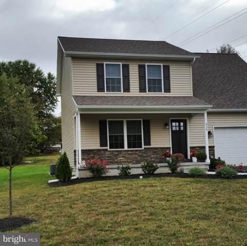 2418 Massachusetts Avenue, CAMP HILL, PA 17011 (#PACB118382) :: The Joy Daniels Real Estate Group