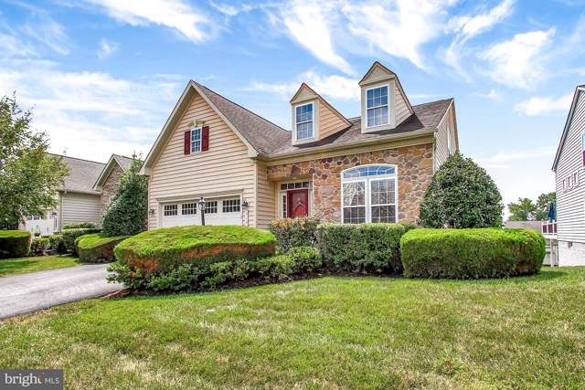 313 Victory Gallop Court, HAVRE DE GRACE, MD 21078 (#MDHR239832) :: Tessier Real Estate