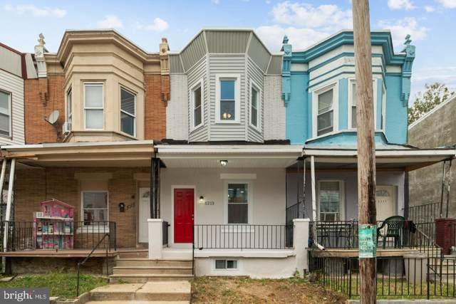 5213 Rodman Street, PHILADELPHIA, PA 19143 (#PAPH840880) :: The Matt Lenza Real Estate Team