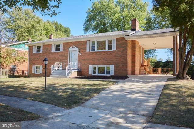 11504 Keystone Avenue, CLINTON, MD 20735 (#MDPG546868) :: AJ Team Realty