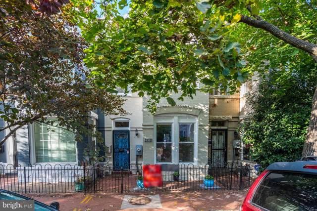 1212 D Street NE, WASHINGTON, DC 20002 (#DCDC445932) :: Lucido Agency of Keller Williams