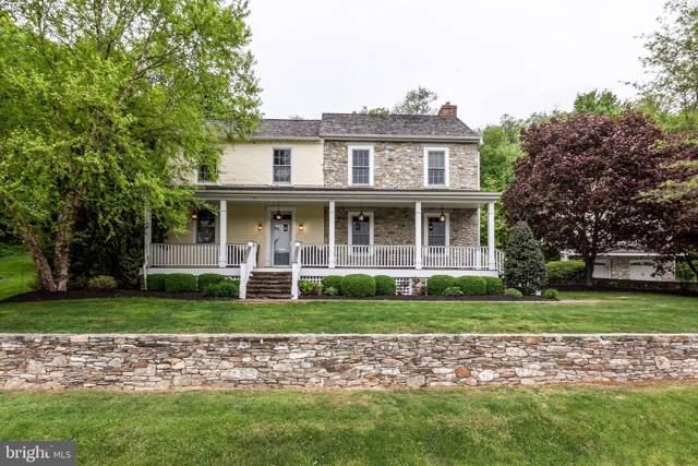 75 Sproul Road, CHRISTIANA, PA 17509 (#PALA141648) :: The Joy Daniels Real Estate Group