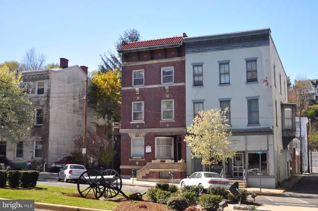 502 W Market Street, POTTSVILLE, PA 17901 (#PASK128196) :: Ramus Realty Group
