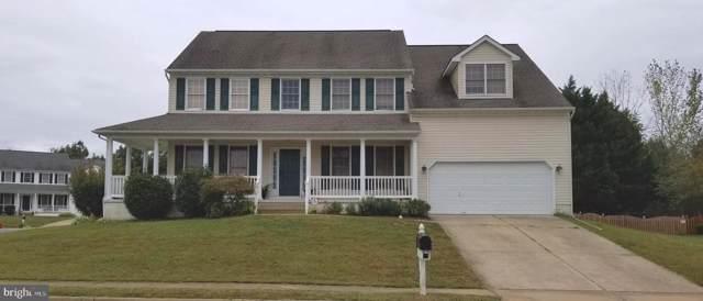 11503 River Meadows Way, FREDERICKSBURG, VA 22408 (#VASP216962) :: John Smith Real Estate Group