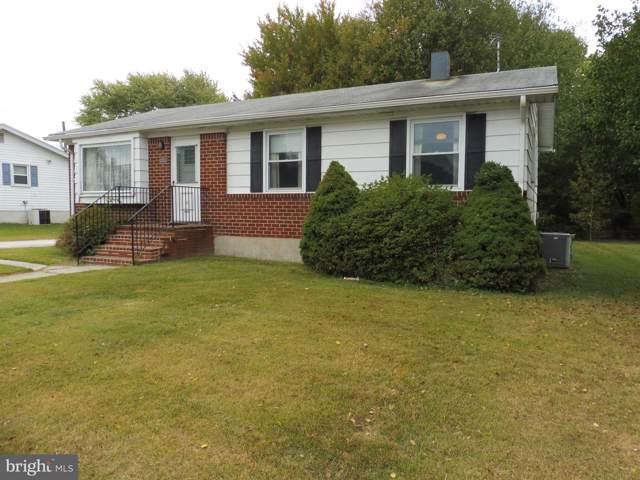 5939 Daybreak Terrace, BALTIMORE, MD 21206 (#MDBC475020) :: Keller Williams Pat Hiban Real Estate Group
