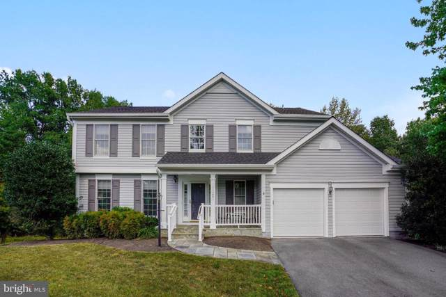 11201 Odell Farms Court, BELTSVILLE, MD 20705 (#MDPG546882) :: Blackwell Real Estate