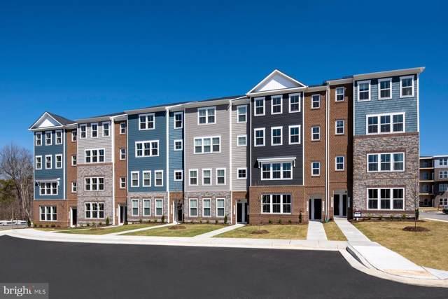 1298 Foggy Turn #35, CROFTON, MD 21114 (#MDAA415758) :: Revol Real Estate