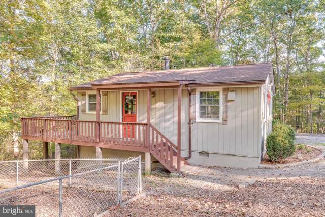109 Cabin Drive, HEDGESVILLE, WV 25427 (#WVBE171988) :: Eng Garcia Grant & Co.