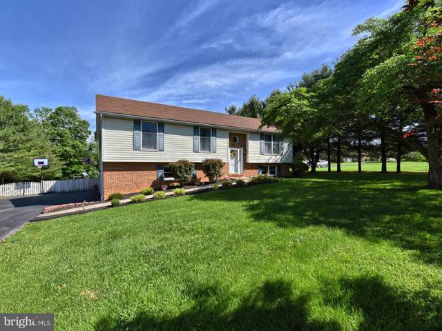 19510 Thomas Drive, HAGERSTOWN, MD 21740 (#MDWA168470) :: AJ Team Realty