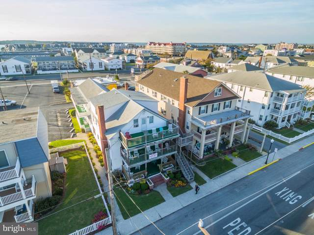 1207 N Baltimore Avenue, OCEAN CITY, MD 21842 (#MDWO109744) :: Atlantic Shores Realty