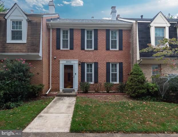 5910 Kara Place, BURKE, VA 22015 (#VAFX1094108) :: Homes to Heart Group