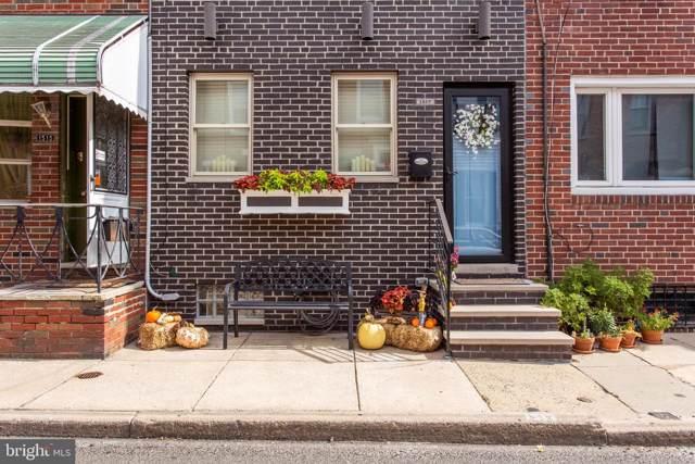 1517 S Clarion Street, PHILADELPHIA, PA 19147 (#PAPH840912) :: Dougherty Group
