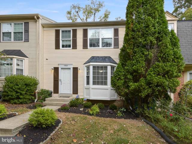 12002 Winding Creek Way, GERMANTOWN, MD 20874 (#MDMC682778) :: AJ Team Realty