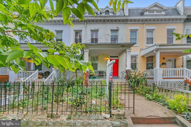 635 Lamont Street NW, WASHINGTON, DC 20010 (#DCDC445956) :: Blue Key Real Estate Sales Team