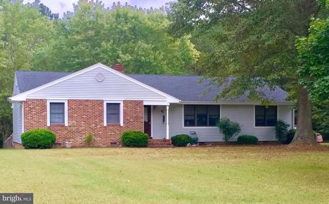 4001 Trace Hollow Run, SALISBURY, MD 21804 (#MDWC105466) :: Keller Williams Pat Hiban Real Estate Group