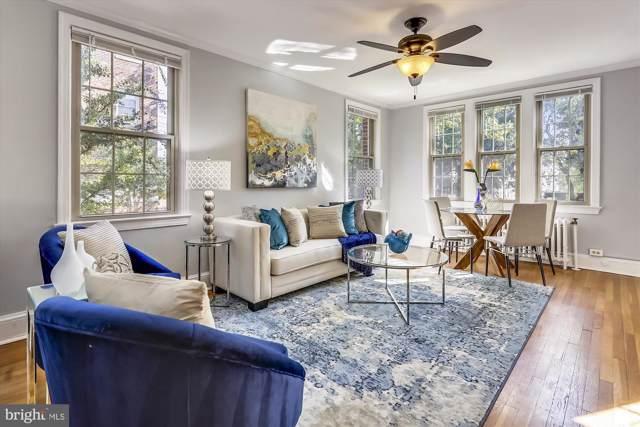 1301 Longfellow Street NW #102, WASHINGTON, DC 20011 (#DCDC445960) :: Keller Williams Pat Hiban Real Estate Group