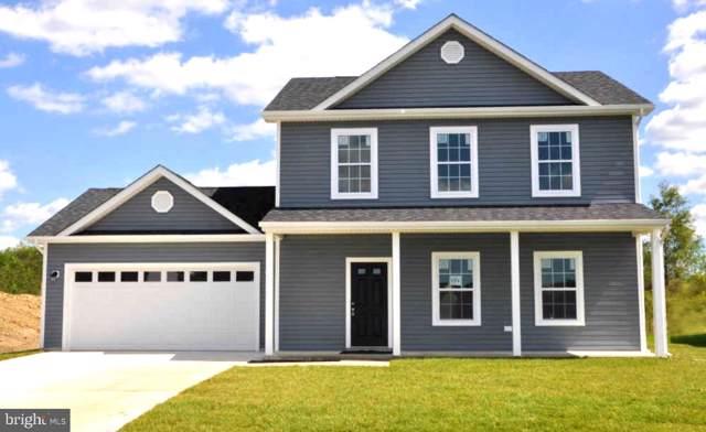 148 Jensen Way, MARTINSBURG, WV 25401 (#WVBE171994) :: Great Falls Great Homes