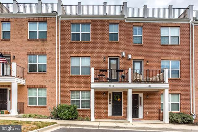 4642 Dillon Place, BALTIMORE, MD 21224 (#MDBA487382) :: SURE Sales Group