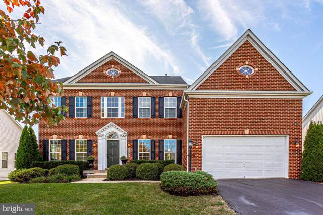 25449 Fritz Court, ALDIE, VA 20105 (#VALO396680) :: Blue Key Real Estate Sales Team