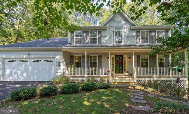 301 Battleship Cove, STAFFORD, VA 22554 (#VAST215792) :: Network Realty Group