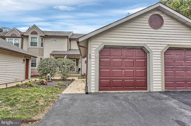 20 Shady Lane, ANNVILLE, PA 17003 (#PALN109312) :: John Smith Real Estate Group