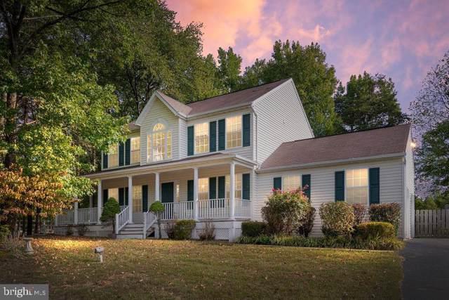 10407 Norfolk Way, FREDERICKSBURG, VA 22408 (#VASP216972) :: John Smith Real Estate Group