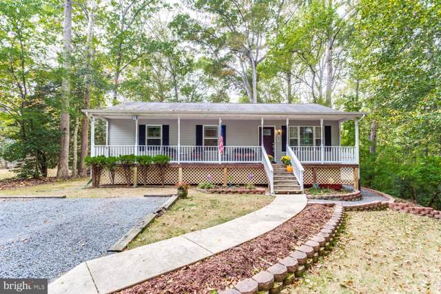 12831 Homestead Lane, LUSBY, MD 20657 (#MDCA172774) :: The Licata Group/Keller Williams Realty