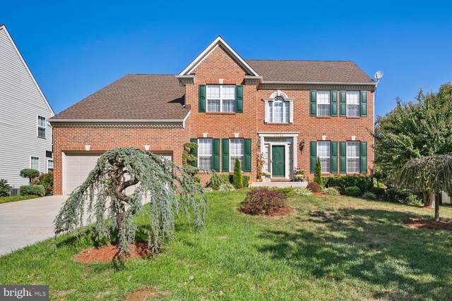 17206 Aspen Leaf Drive, BOWIE, MD 20716 (#MDPG546902) :: ExecuHome Realty