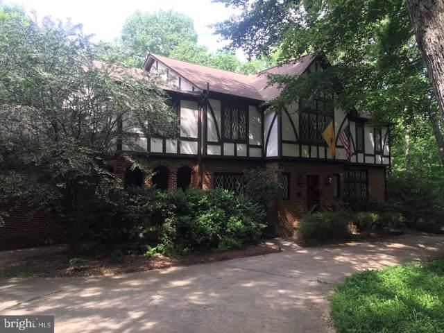 250 Carrwood Road, GREAT FALLS, VA 22066 (#VAFX1094126) :: Keller Williams Pat Hiban Real Estate Group