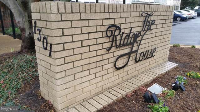 1301 S Arlington Ridge Road #705, ARLINGTON, VA 22202 (#VAAR155668) :: Debbie Dogrul Associates - Long and Foster Real Estate