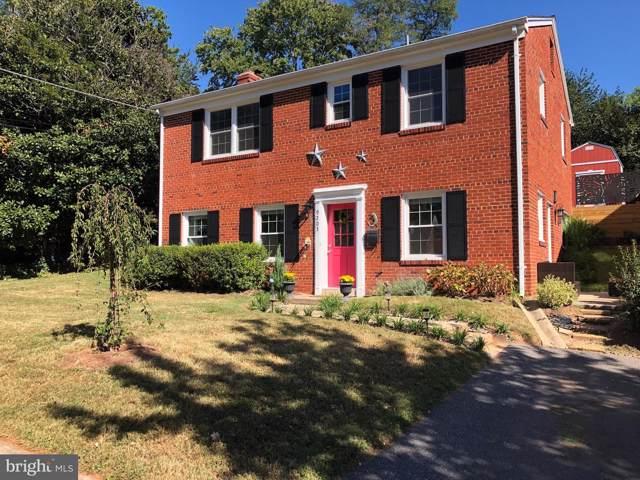 9203 Topeka Street, BETHESDA, MD 20817 (#MDMC682788) :: Harper & Ryan Real Estate