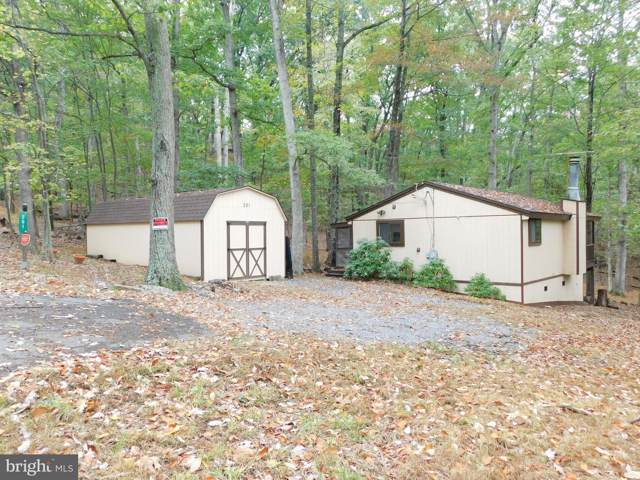 261 Tuckahoe Trail, HEDGESVILLE, WV 25427 (#WVBE171998) :: Pearson Smith Realty