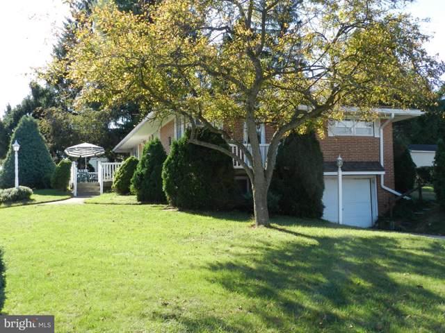 202 Sunset Drive, NEW CUMBERLAND, PA 17070 (#PAYK126632) :: The Joy Daniels Real Estate Group