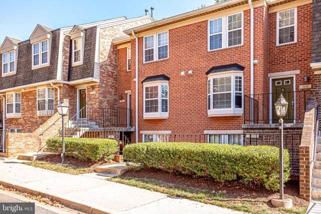 3836 Chesterwood Drive, SILVER SPRING, MD 20906 (#MDMC682792) :: Shamrock Realty Group, Inc