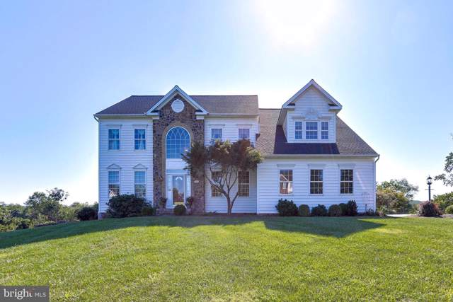 1231 Bear Hollow Court, FOREST HILL, MD 21050 (#MDHR239844) :: Tessier Real Estate
