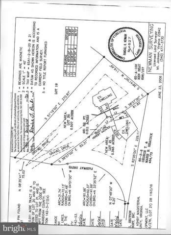 Old Plank Road, LOCUST GROVE, VA 22508 (#VAOR135252) :: LoCoMusings