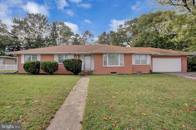 696 W Penn Street, CARLISLE, PA 17013 (#PACB118398) :: The Joy Daniels Real Estate Group