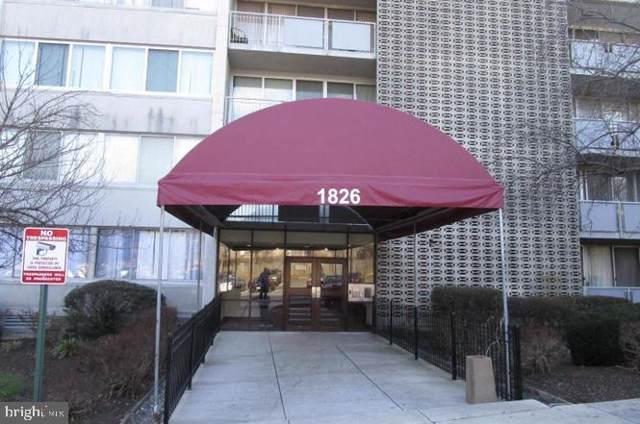 1826 Metzerott Road #207, ADELPHI, MD 20783 (#MDPG546922) :: RE/MAX Plus