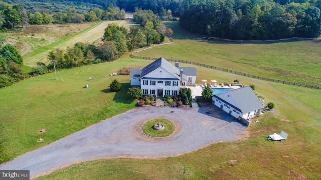 15389 Sheads Mountain Road, RIXEYVILLE, VA 22737 (#VACU139822) :: Bruce & Tanya and Associates