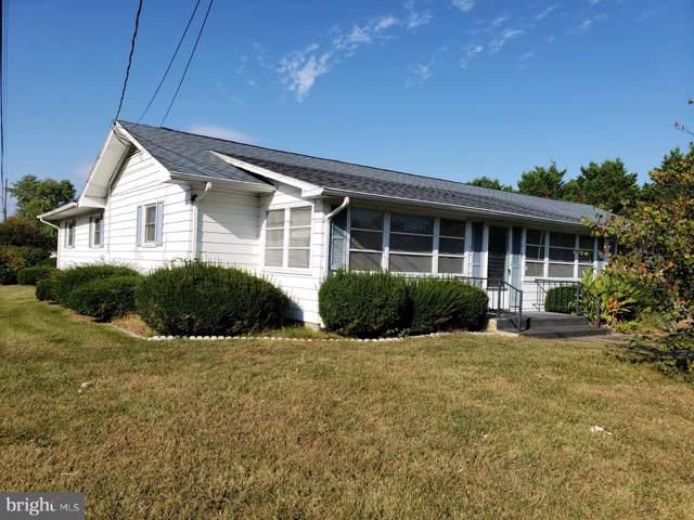 309 Laurel Road, MILLSBORO, DE 19966 (#DESU149602) :: Atlantic Shores Realty