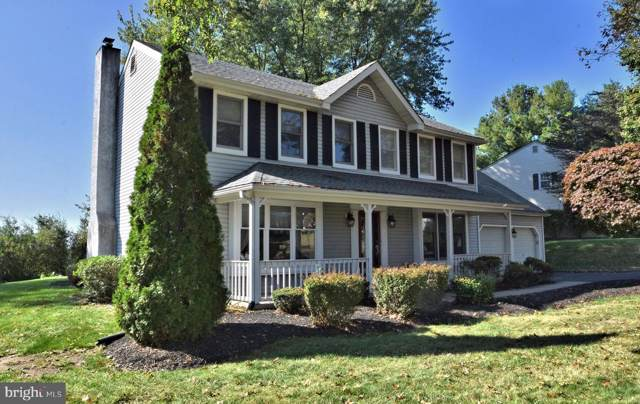 46 Heather Valley Road, HOLLAND, PA 18966 (#PABU482112) :: ExecuHome Realty