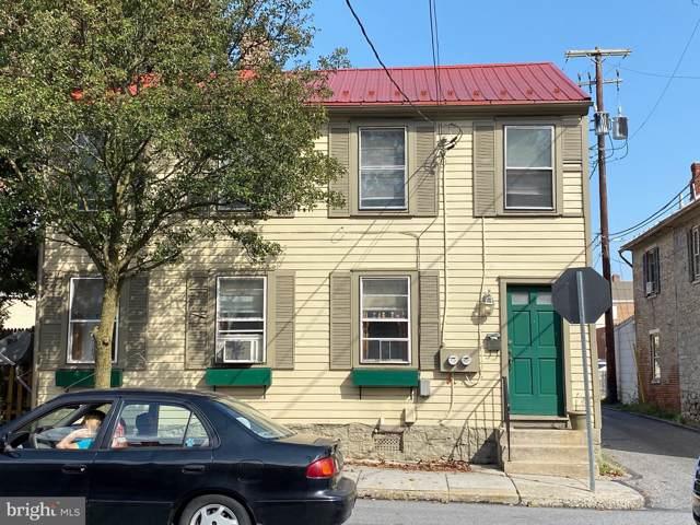 29 E Pomfret Street, CARLISLE, PA 17013 (#PACB118400) :: The Joy Daniels Real Estate Group
